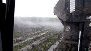 Bunning-compost-gips-kalk-meststrooiers-Loonbedrijf-AGdeVries-3